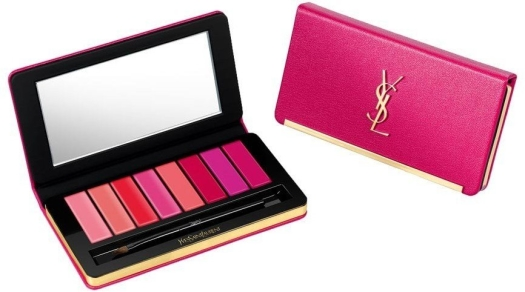 Yves Saint Laurent Very YSL Lipstick Palette