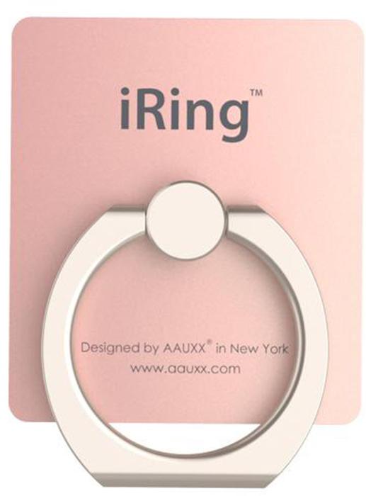 iRing Electronic iRing Masstige Premium Package Pink