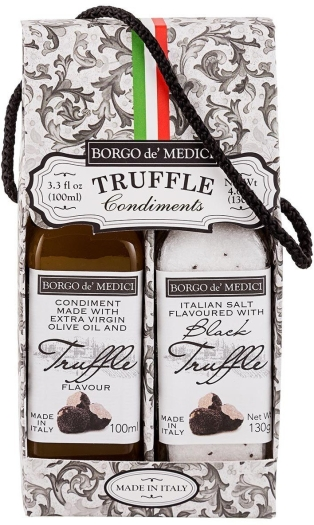 Borgo de Medici Truffle Condiments Gift Set 230g
