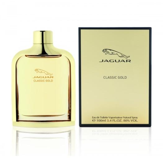 Jaguar Classic Gold 100ml