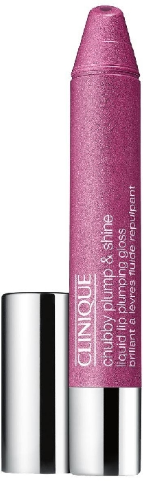 Clinique Chubby Plump Shine Lip Gloss N07 Goliath Punch 4g
