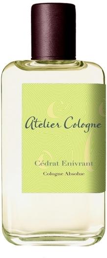 Atelier Cologne Cedrat Enivrant Cologne Absolue EdP 100ml