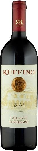 Ruffino Il Leo Chianti Superiore 0.75L