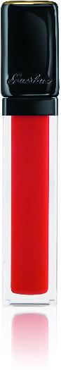 Guerlain Kisskiss Intense Liquid Matte Lip Gloss N320 Parisian Matte
