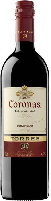 Torres Coronas Tempranillo Catalunya 0.75L