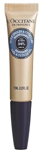 L'Occitane en Provence Karite-Shea Butter Shea Nour Nail Cut Oil 7.5ML