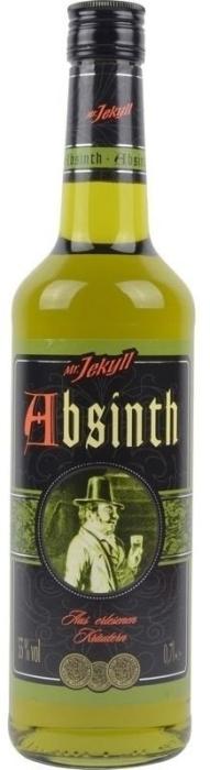 Absinth Mr Jekyll 0.7L
