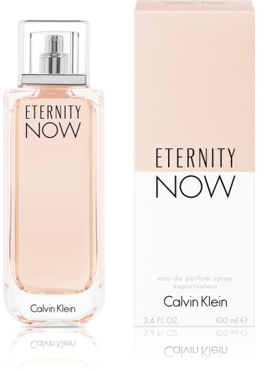 Calvin Klein Eternity Now for Women EdP 100ml
