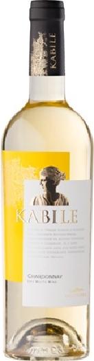 Villa Yambol Kabile Chardonnay 0.75L