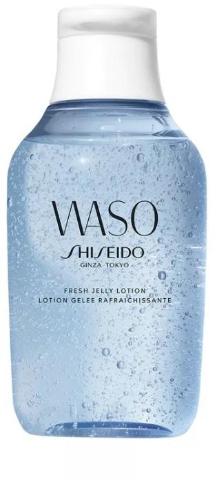 Shiseido Waso Fresh Jelly Lotion 150ml