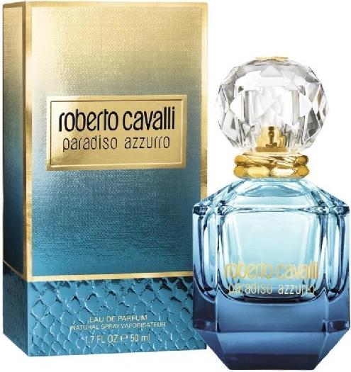 Roberto Cavalli Paradiso Azzuro EdP 50ml