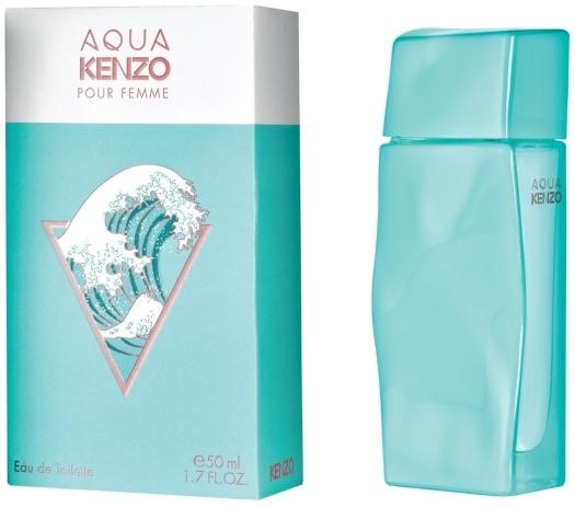 Kenzo Aqua Kenzo Pour Femme EdT 50ml