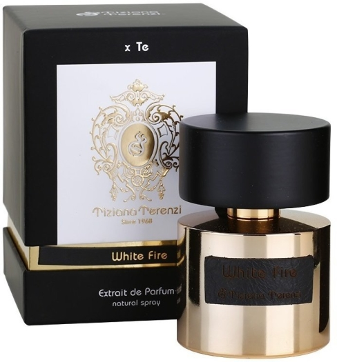 Tiziana Terenzi White Fire EdP 100ml