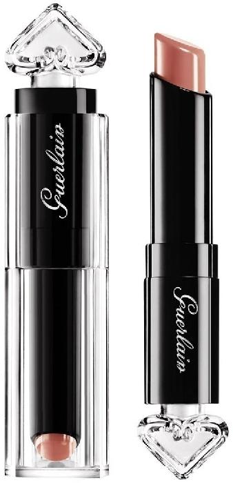 Guerlain La Petite Robe Noire Lipstick N11 Beige Lingerie 2.8g