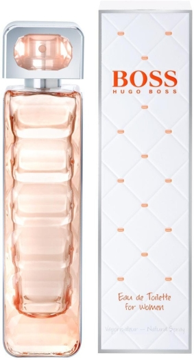 Boss Orange EdT 75ml