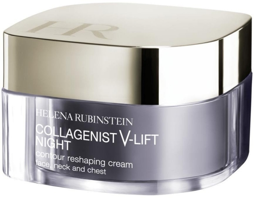 Helena Rubinstein Collagenist V-Lift Contour-Reshaping Draining Night Cream 50ml