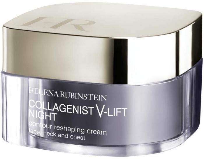 Helena Rubinstein Collagenist V-Lift Contour-Reshaping Draining Night Cream 50ml