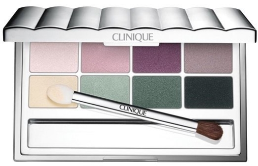 Clinique All About Eyes Eyeshadow Set 8g