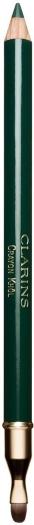 Clarins Crayon Khol Eye Pencil N9 Intense Green 1g