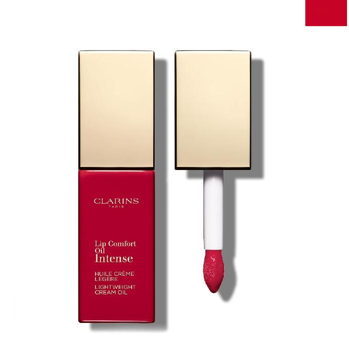 Clarins Lip Oil Intense Lip Comfort Oil Intense N° 7 6ml