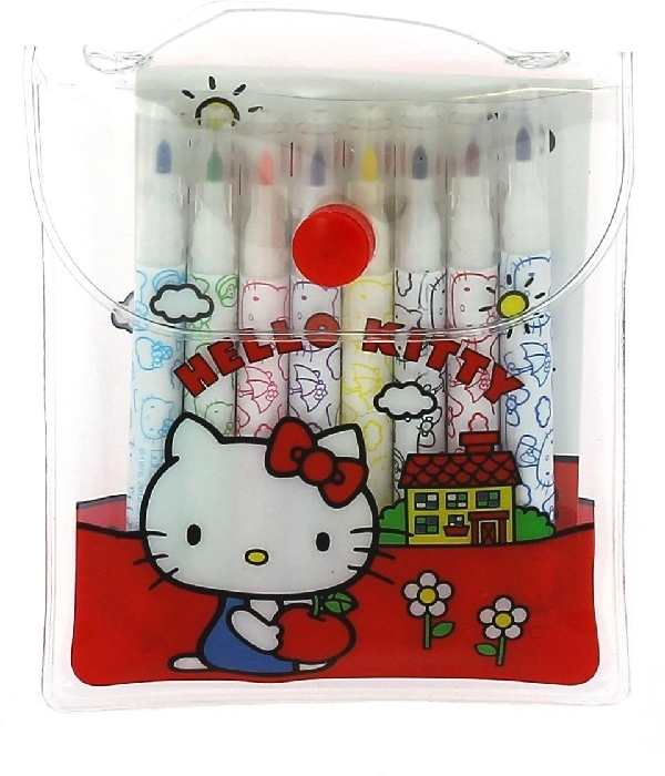 Hello Kitty HKVI0784 Mini Pen Set