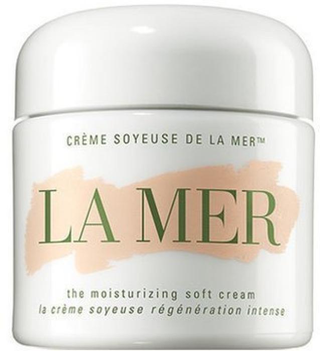 La Mer The Moisturizing Soft Crème 100ml