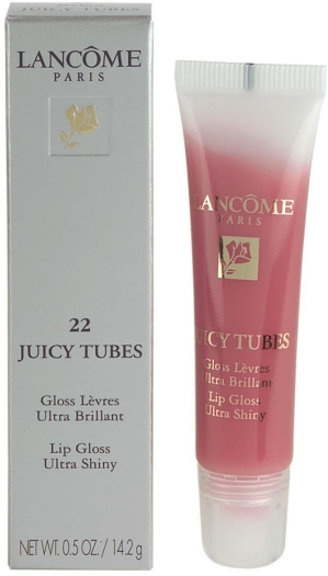 Lancome Juicy Tubes PURE N° 22 Melon