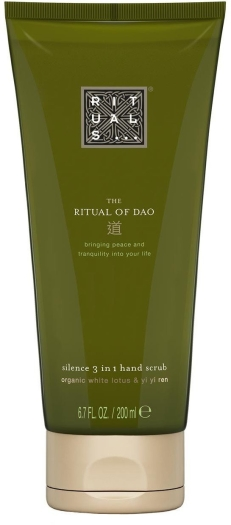 Rituals Dao Hand Scrub 200ml