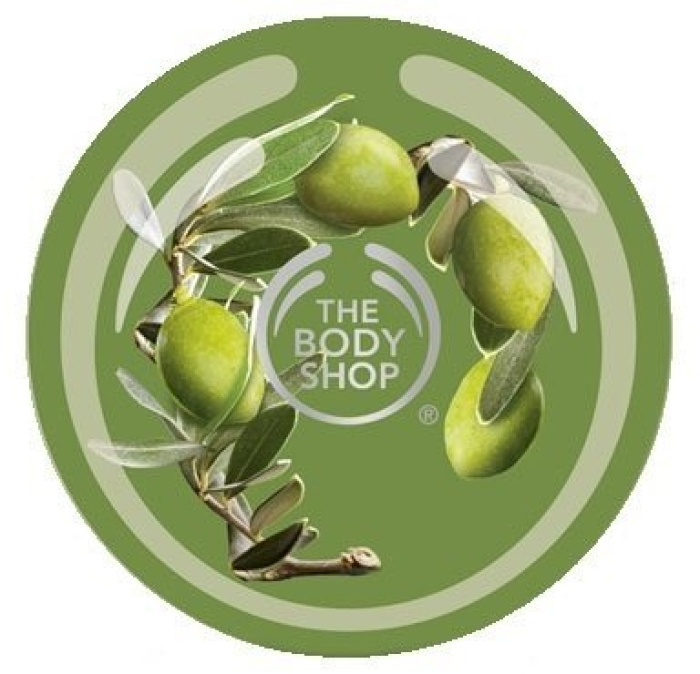 The Body Shop Olive Body Butter 200ml