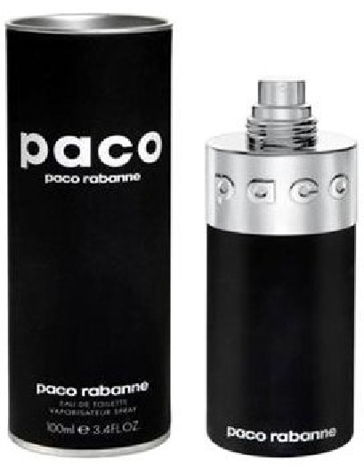 Paco Rabanne Paco Spray (Travel Retail Exclusive) 100ml