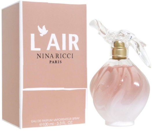 Nina Ricci L'Air EdT 100ml