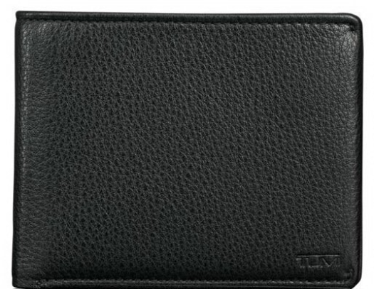 Tumi 0186133D Double Billfold Wallet