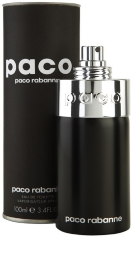 Paco Rabanne Paco Spray (Travel Retail Exclusive) EdT 100ml