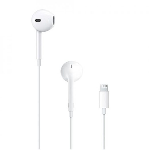 Apple EarPods with Lightning Connector 30g