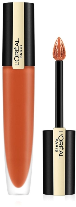 L'Oreal Paris Rouge Signature Lipstick N112 I Achieve 28ml