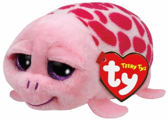 TY Teeny Ty Turtle 10cm