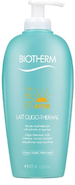 Biotherm Oligo-Thermal After Sun Milk 400ml