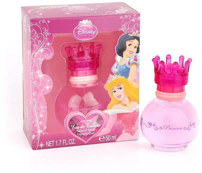 Kids World Disney's World Princess EdT 50ml
