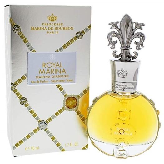 Marina de Bourbon Princesse Marina De Bourbon Royal Marina Diamond 100ml