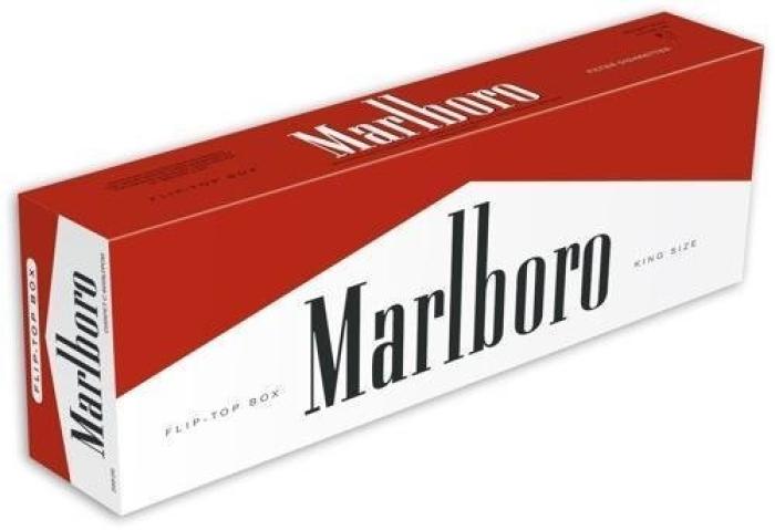 Marlboro Red 400s NHW