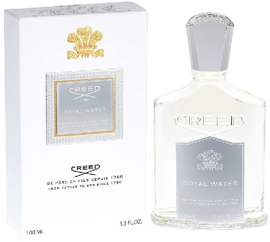 Creed Royal Water Eau de Parfum 100 ml