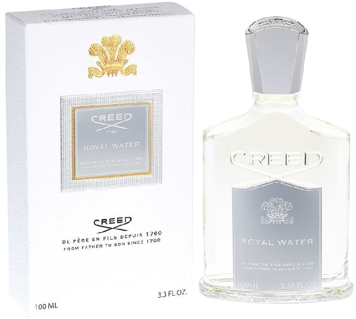 Creed Royal Water Eau de Parfum 100 ml