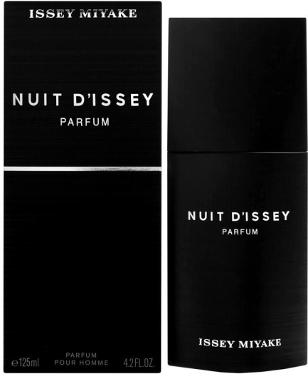 Issey Miyake Nuit D'Issey 125ml