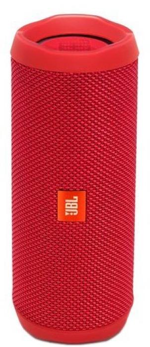 JBL Speaker Flip 4 Red