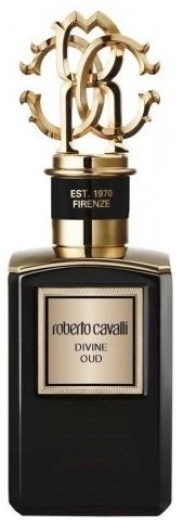 Roberto Cavalli Gold Collection Divine Oud EdP 100ml