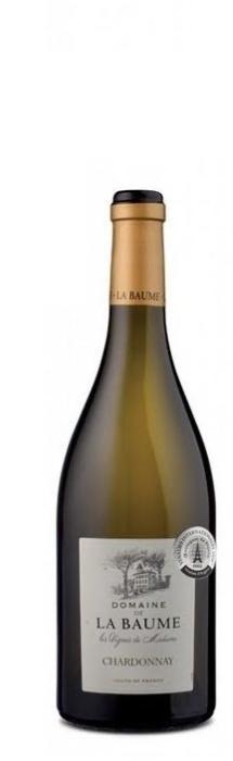 Domaine De La Baume Les Vignes de Madame Chardonnay IGP Pays d'Oc 0.75L