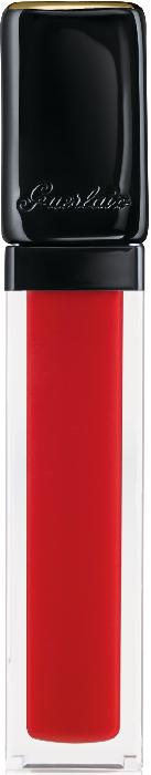 Guerlain Kisskiss Intense Liquid Matte Lip Gloss N° L321 Madame Matte