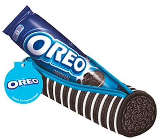 Nabisco Oreo Cookie Case 154g