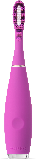 Foreo Toothbrush ISSA mini 2 Enchanted Violet