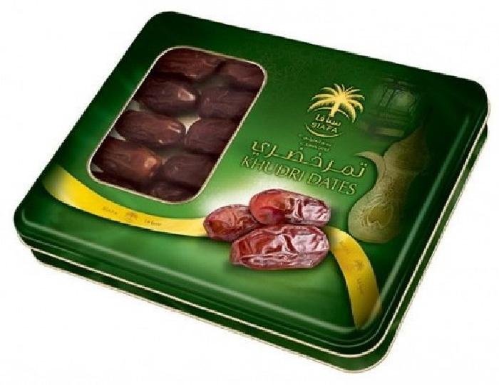Siafa Khudry Premium Dates 800g
